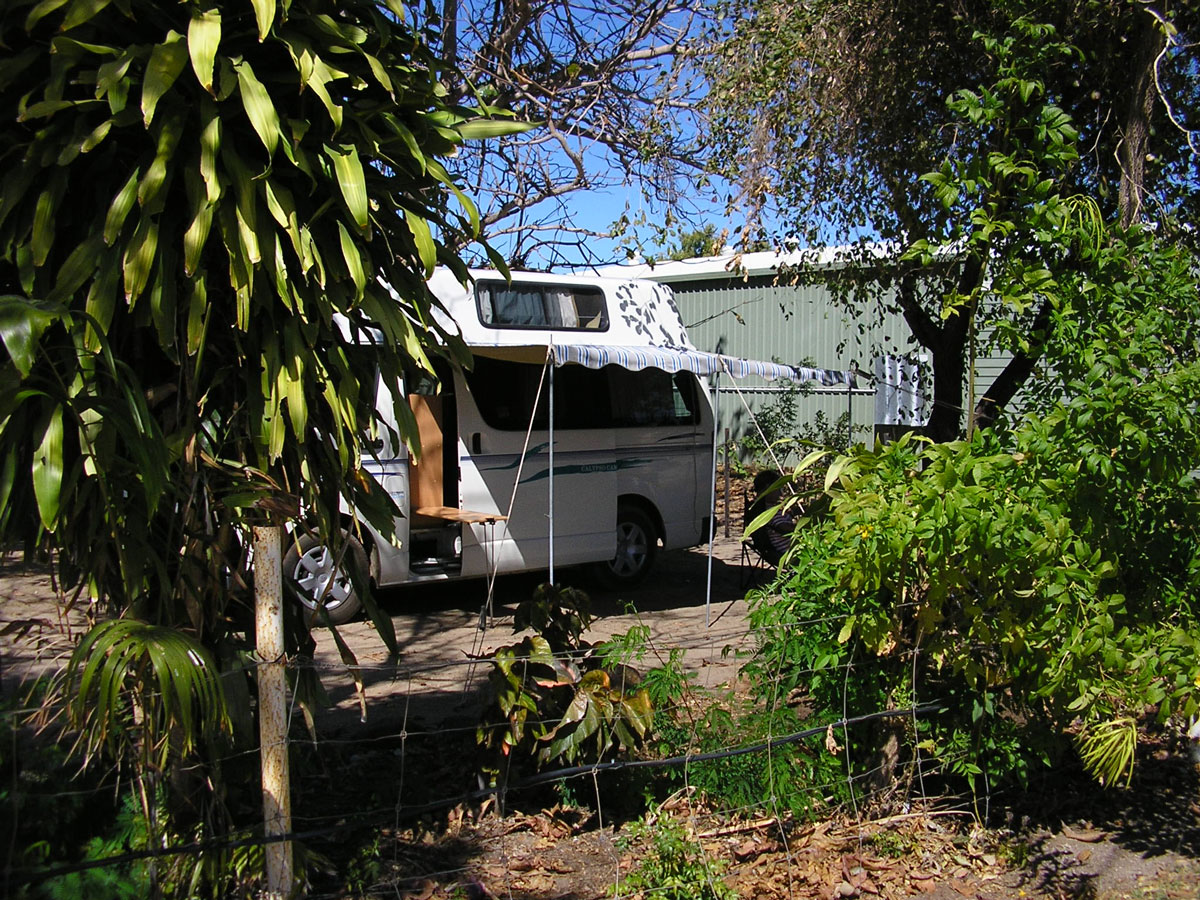 Colypso Campervan Rentals Campervans