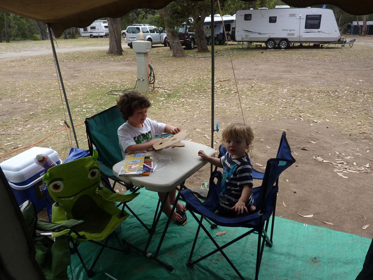 Gallery Calypso Campervans Campervan Rentals Eight