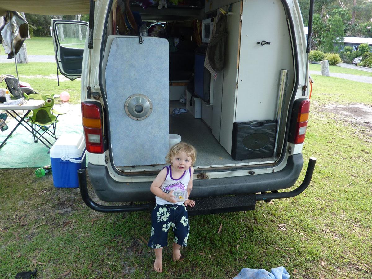 Gallery Calypso Campervans Campervan Rentals Six
